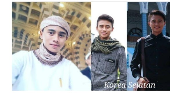 Santri Indonesia Ini Didaulat Jadi Imam di Masjid Korea Selatan saat Usianya 18 Tahun, Ini Kisahnya!