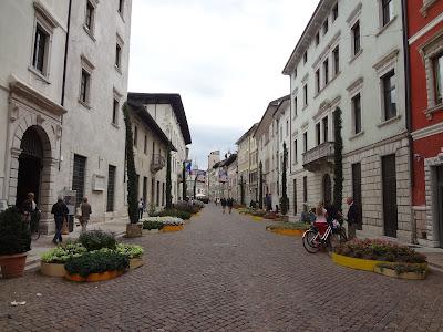 Trento, Ciudad de Trento, Que ver en Trento, Que hay para visitar en Trento, Ciudades de Italia,