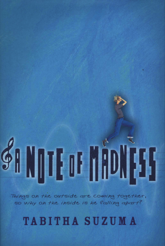 Book Addicted Blonde  REVIEW  A Note of Madness  by Tabitha Suzuma     Sunday  30 March 2014