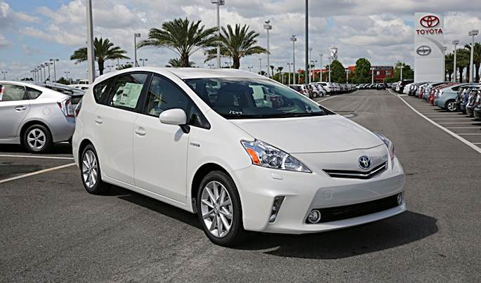 2017 toyota prius v release date australia auto toyota review. Black Bedroom Furniture Sets. Home Design Ideas