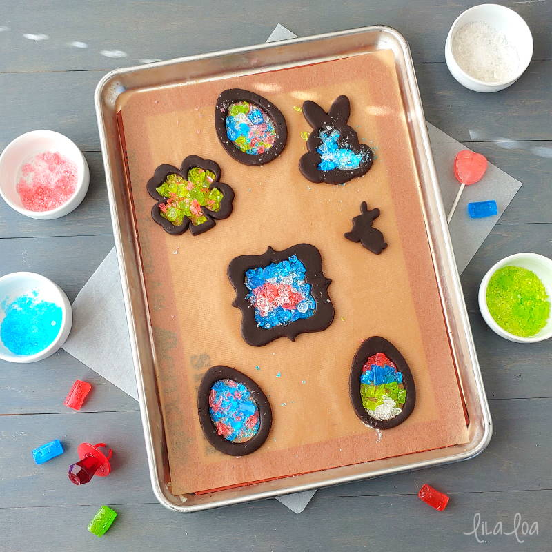 fun and easy children cookie decorating craft