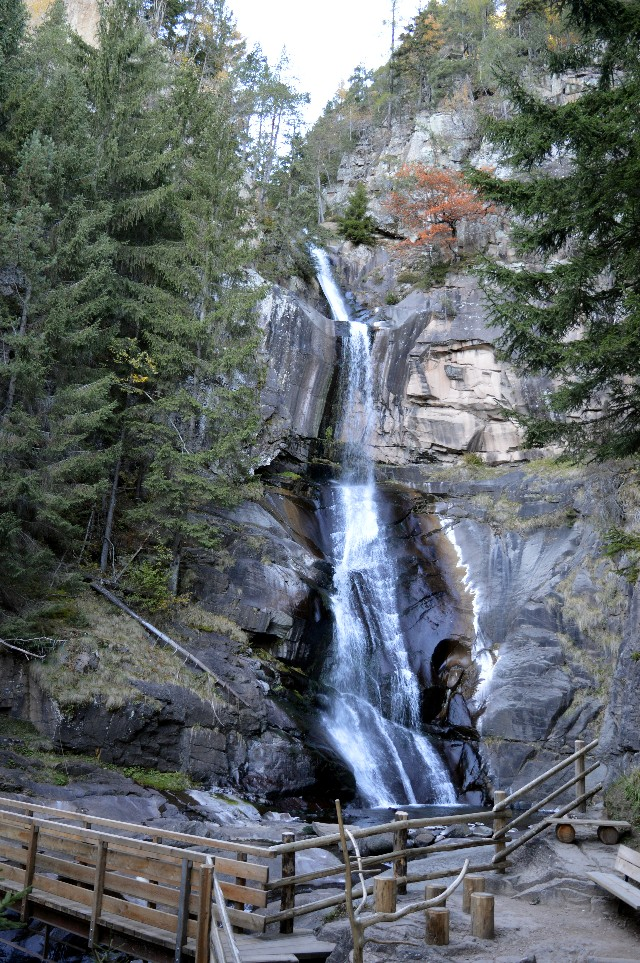 cascate barbiano