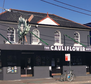 BIG Cauliflower in Waterloo