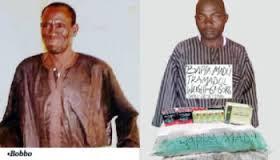 NDLEA Arrest Notorious Cocaine Dealer In Adamawa