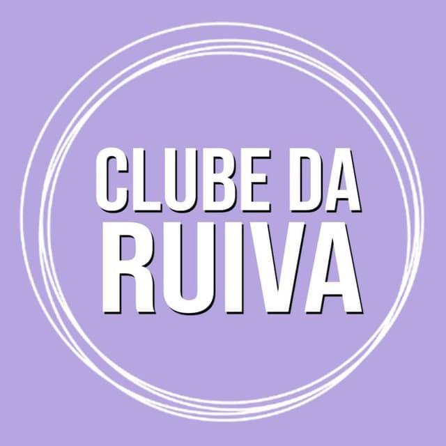 Clube da Ruiva / Loja da Ruiva