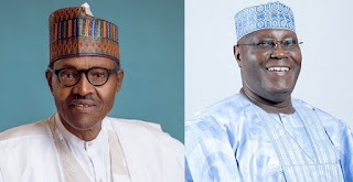 See 3 REASONS WHY ATIKU STOOD NO CHANCE AT THE PRESIDENTIAL ELECTION PETITION TRIBUNAL