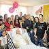 Doña Emilia celebró 101 años