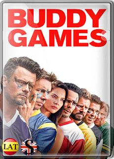Juegos Entre Amigos (2019) WEB-DL 1080P LATINO/INGLES