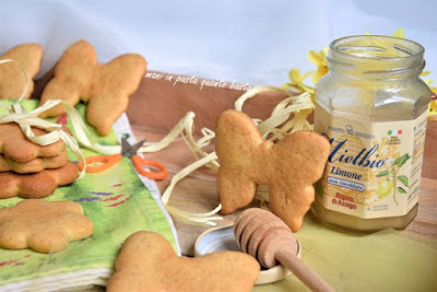 #MielBio limone Rigoni di Asiago #adv