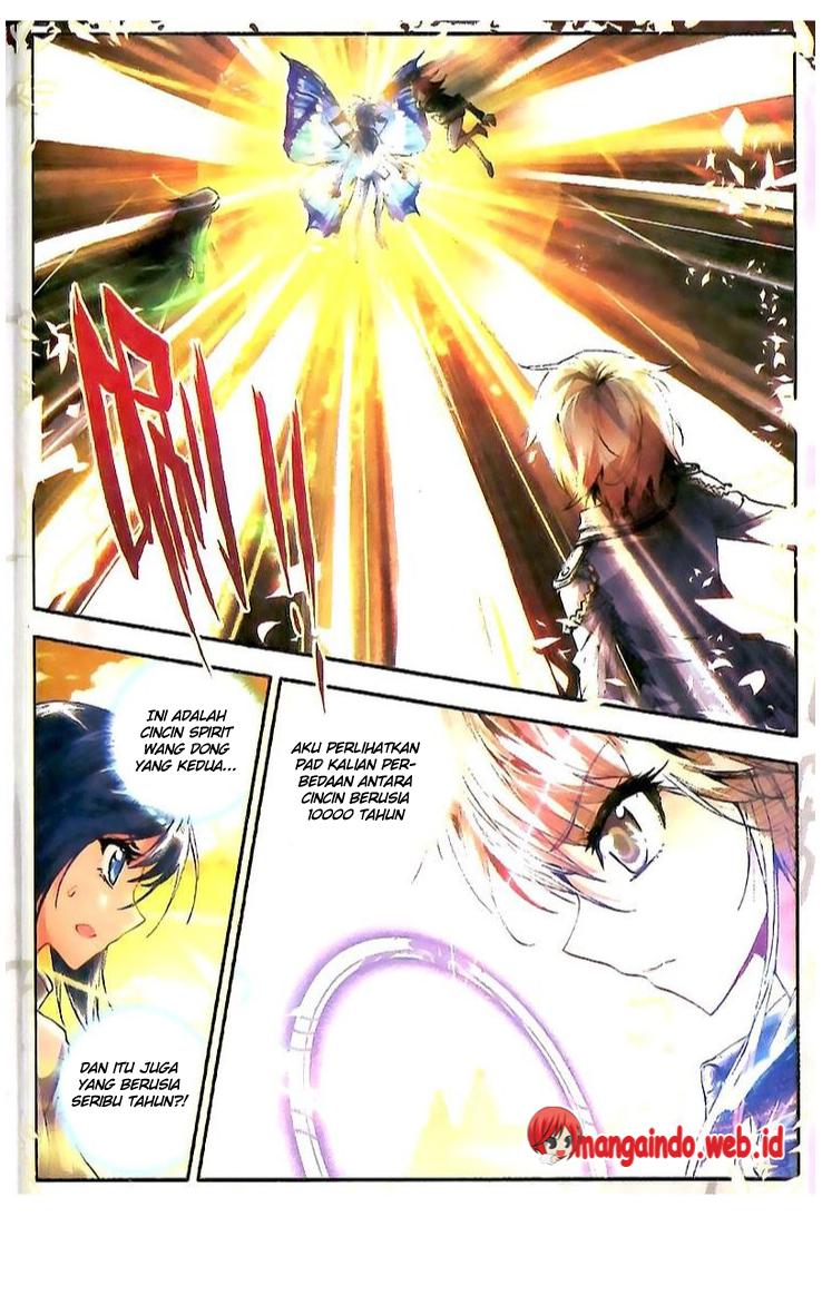 Soul Land II Chapter 25-45