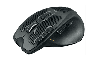 most expensive 3d laser mouse