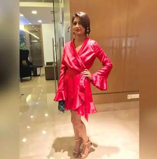 Sriti Jha Instagram, Age, Images, Awards, in [Details]