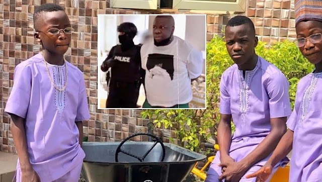 Ikorodu bois are heading to Hollywood but Hushpuppi is going to prison – Lady writes, gives advice