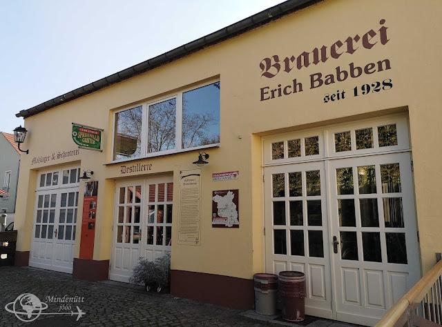 egyetlen brandenburg havel