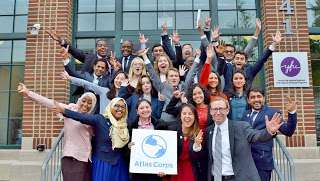 Apply Now | Atlas Corps Fellowship 2020 for Social Change Leaders | Fully Funded to The USA