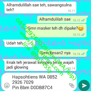Hub. 085229267029 Masker Spirulina Tiens Agen Distributor Cabang Stokis Toko Tiens Jember