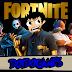 Fortnite - Ainda bem que Battle Royale não é real... - Doidogames #85