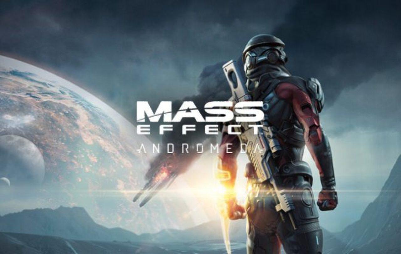 داگرتنی یاری Mass Effect Andromeda بۆ كۆمپیوتهر لهڕێگهی تۆرینێت
