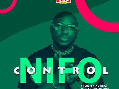 [MUSIC] Nifo - Control (Mixed by Holumide) @nifo_official