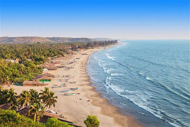 Traveling to Goa India | 15 Amazing things to do in GOA India