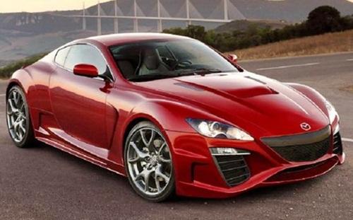 Mazda Rx7 2017 >> Mazda Rx7 2015 Future Cars