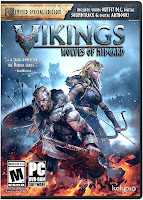 Vikings: Wolves of Midgard Game PC