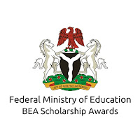 Federal Gvernment BEA Scholarship Award 2018/2019 Application Procedure