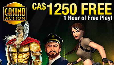 Casino Action Latest Promotions