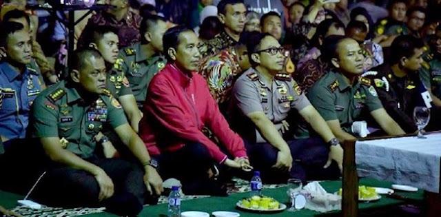 Syaifullah Tamliha Bantah Klaim Gatot Nurmantyo Dipecat Jokowi Gara-gara Film PKI