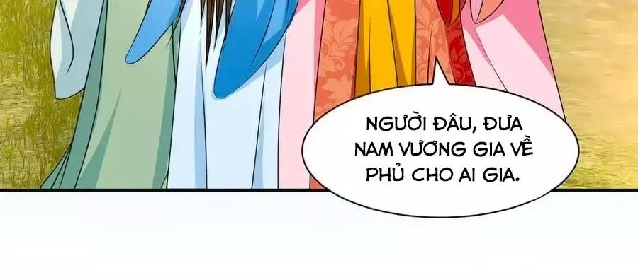Kiêu Sủng Y Phi Chapter 158 - Trang 39
