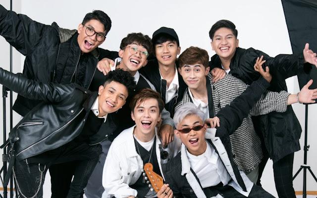 Boyband Indonesia UNITY