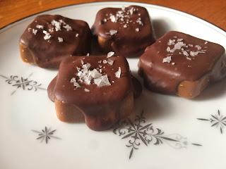 Keto, Low-Carb, Gluten-Free, Vegan Recipe Chocolate Peanut Butter Squares