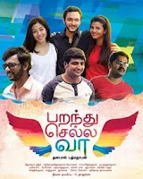 Parandhu Sella Vaa Full Movie Online (HD Quality)