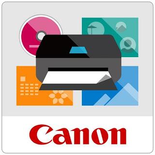 Canon PRINT Inkjet/SELPHY App Free Download