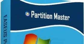 License code for easeus partition master 11 10   EASEUS