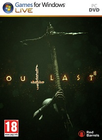 Outlast 2 MULTi9 Repack By FitGirl