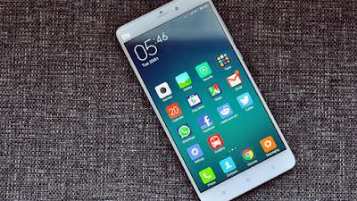 Juli, Xiaomi Siap Rilis Mi Note 2