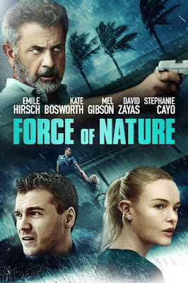Force of Nature [2020] [DVDR] [NTSC] [Subtitulado]