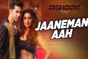 Jaaneman Aah