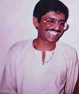 Ayesha Kaduskar Father