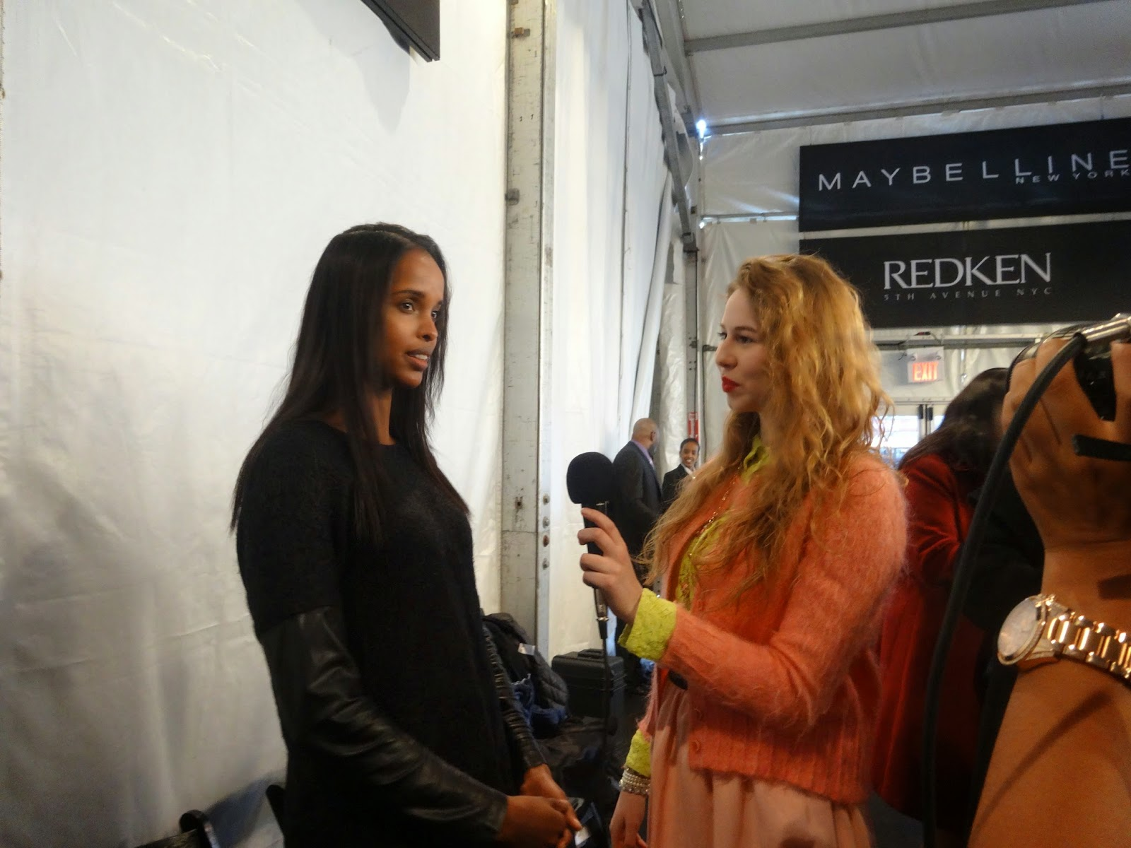 Wmcfw Overview Street Style Back Stage The Best Shows