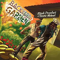 Elijah Prophet - Backyard Garden