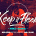 AUDIO | Kelechi Africana Ft Mr Blue - Niko Sawa | Download