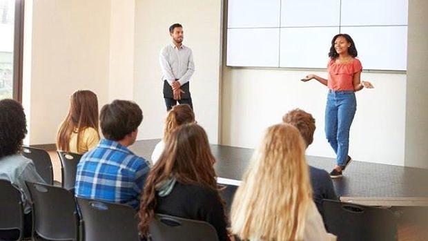 Public Speaking Untuk Remaja