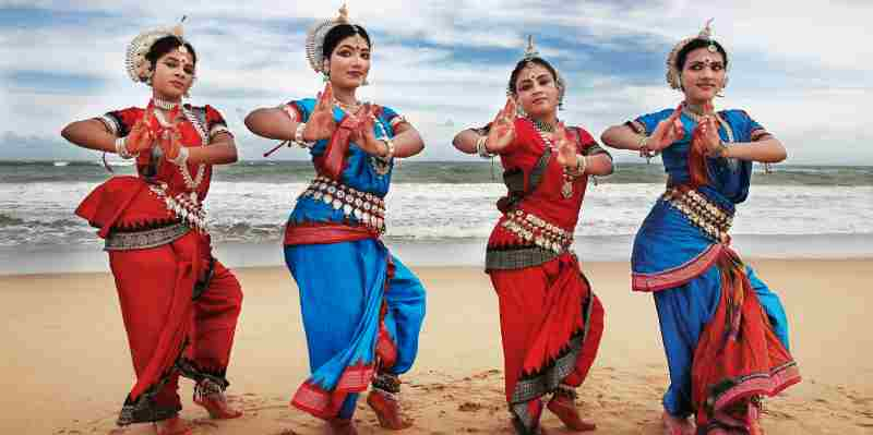 Some Facts About Odissi