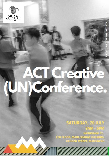 Image result for ACT Creative (un)Conference