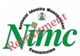 NIMC (National Identity Management Commission) Job Vacancy and Massive Recruitment Exercise