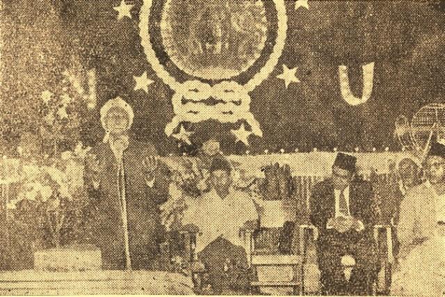 Sejarah mbah wahab hasbullah