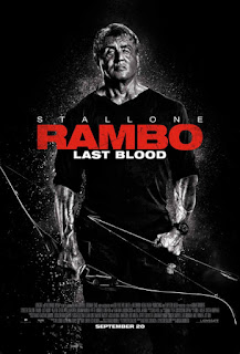 Rambo Last Blood 2019 English Download 360p CAMRip