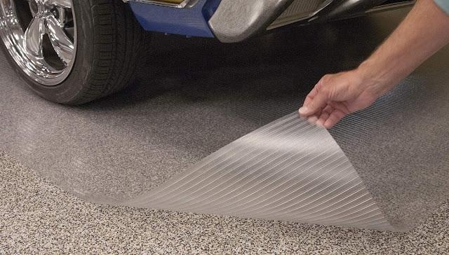 G-Floor Garage Floor Cover / Protector